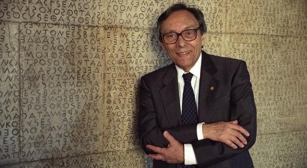 Morto in Svizzera a 98 anni Jean Starobinski, il principe della critica letteraria