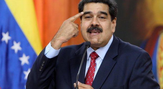 Venezuela: appello Guaidò alla piazza, messaggio tv