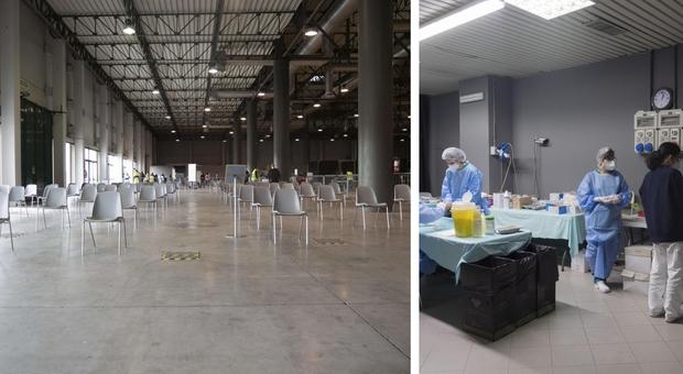 Vaccini in Lombardia, caos a Cremona: la Regione dimentica di inviare gli sms e si presentano in 58