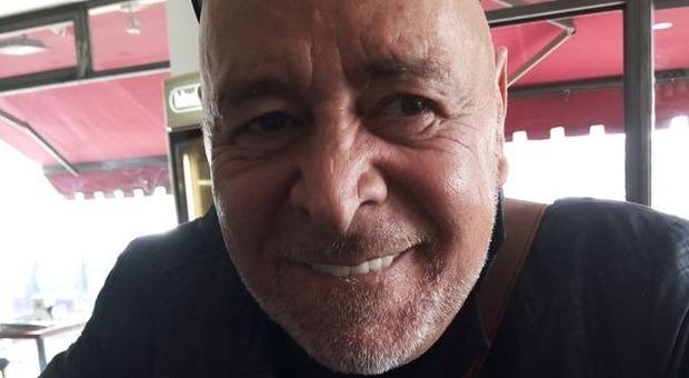 Massimo Manni, il regista trovato morto a Roma