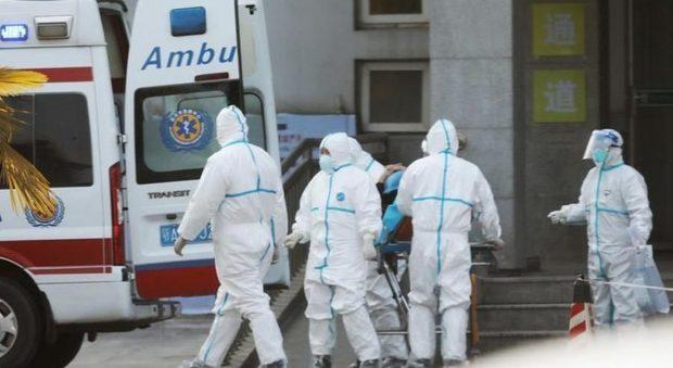 Coronavirus, primo caso in Sardegna, ricoverato in ospedale, ma le sue condizioni sono buone