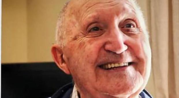 Covid, addio all'ex pasticciere Antonio Flamminii: aveva superato il virus