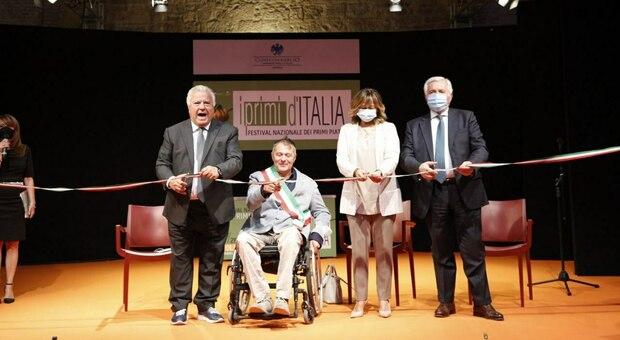 Foligno, I Primi d'Italia si aprono tra sicurezza anti Covid, ripartenza e con alberghi e B&b sold out