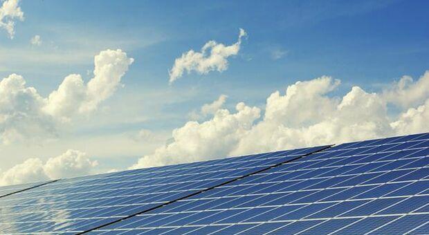Comal, via ai lavori per cinque impianti fotovoltaici in Sicilia e Lazio