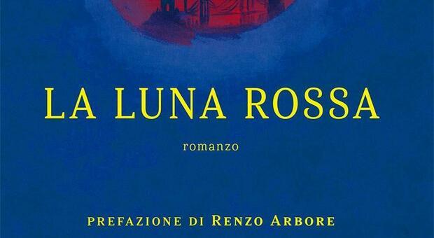 La luna rossa, presentazione online romanzo del fondatore di Valsoia Lorenzo de Bianchi