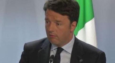 Renzi: «Un passo avanti per l'Europa»