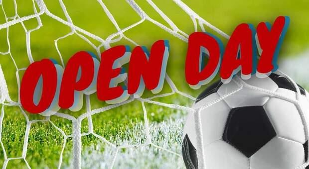 L'open day della Pro Calcio Studentesca: tra novità e conferme c'è anche l'affiliazione alla Lazio
