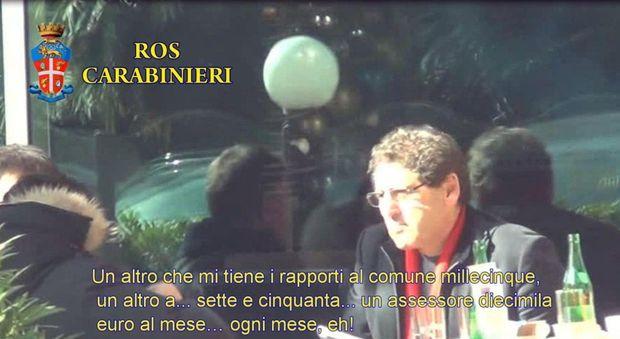 Bettini in aula: «Buzzi dalemiano, dalla sua coop 10mila euro per la mia candidatura»