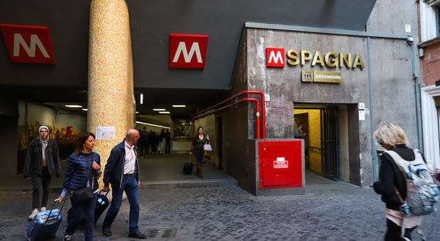 Metro Spagna: ok del Mit a riapertura: prove completate
