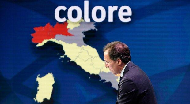 Zone rosse, Boccia: «Altre regioni a rischio stretta. Il Natale? Dibattito lunare»