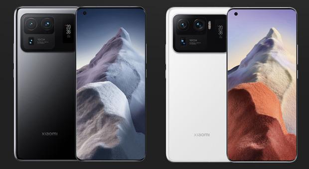 Xiaomi M11, presentata la nuova linea di smartphone: tre fotocamere e doppio display