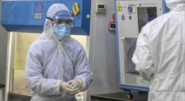 Coronavirus, Toti: «Sette cinesi in ospedale a Genova per controlli»