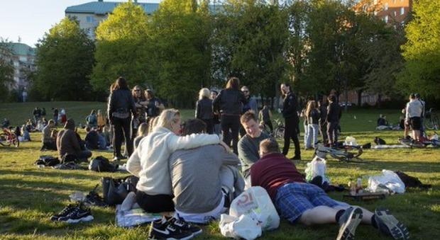 Virus, la Svezia fa mea culpa: «Troppi morti senza il lockdown, potevamo fare meglio»