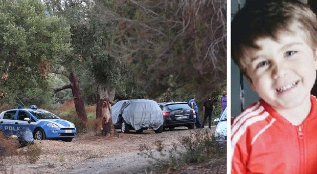 Viviana, c'è una nuova pista: Gioele potrebbe essere morto nell'incidente