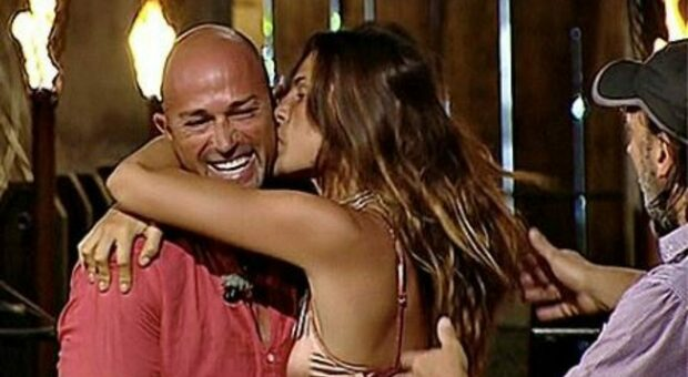 Grande Fratello Vip, Stefano Bettarini contro l'ex Dayane Mello: «Le basta far parlare di sé»
