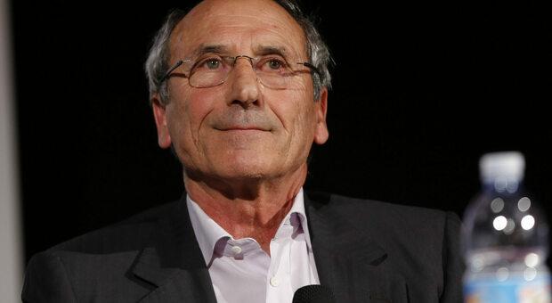 Beppe Furino choc, la moglie morta per Covid: «Colpa mia, ho fatto da untore. Non dimenticherò mai questo dolore tremendo»
