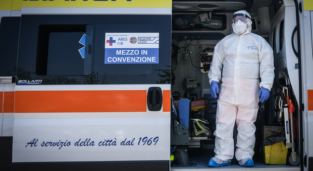 Covid, solo 48 nuovi casi in provincia di Latina ma quattro morti