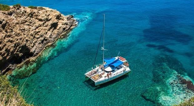 Vacanza in barca a vela