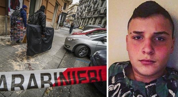 Napoli, 15enne ucciso, il militare indagato: «Sono dispiaciuto, ho urlato 'sono un carabiniere'»