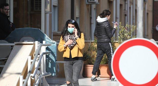 Coronavirus, a Palermo negativa ai test la comitiva con cui viaggiava la turista contagiata
