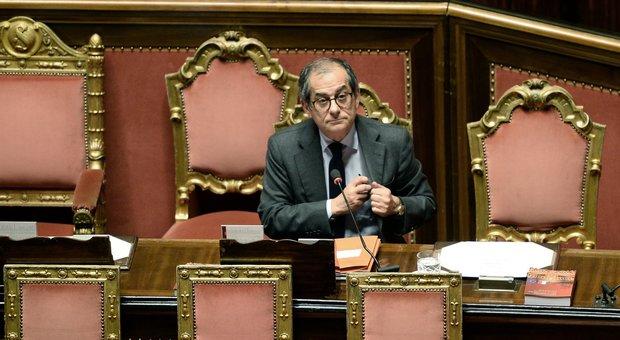 Decreto fiscale, sfuma rottamazione Imu-Tasi, moratoria (al 30 settembre) delle sanzioni sulla fatturazione elettronica