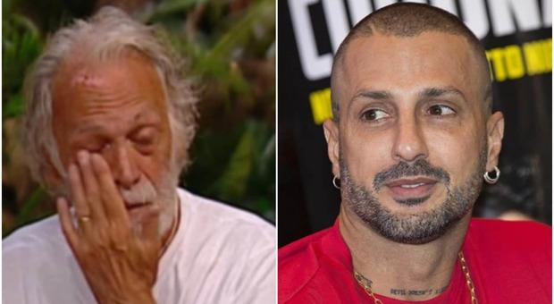 Riccardo Fogli si sfoga: «All'Isola dei Famosi mi hanno usato. Fabrizio Corona? È cattivo»