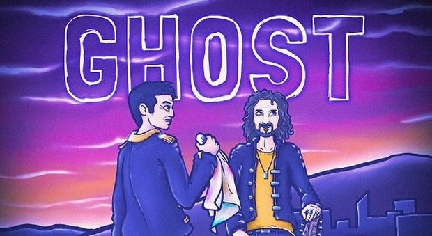 Ghost, la band pop rock torna con un nuovo singolo 'Il nome e la dignità' e festeggia 15 anni di discografia