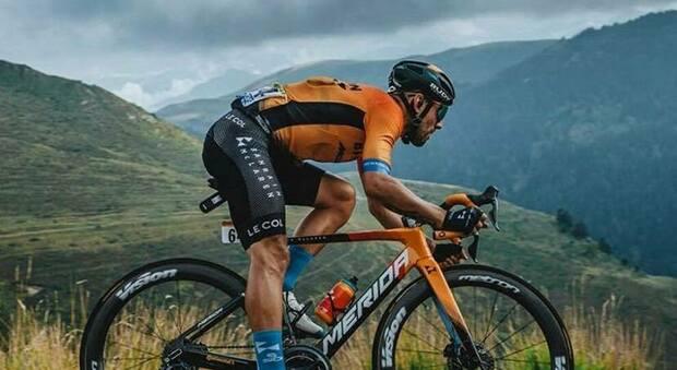 Sonny Colbrelli: «Spero di avere un po' di fortuna al Giro delle Fiandre»