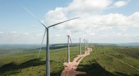 Enel mette in esercizio parco eolico brasiliano Lagoa dos Ventos da 716 MW