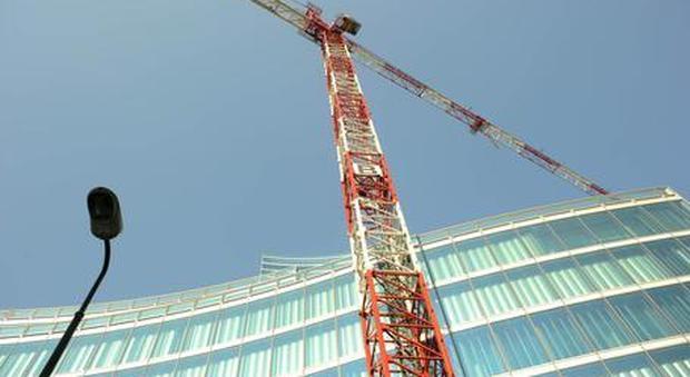 Investire su un immobile ancora in costruzione ecco for Passi per l acquisto di terreni e la costruzione di una casa