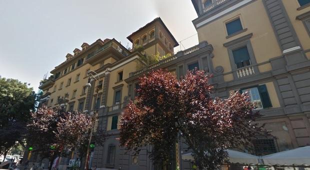 Roma 100 milioni di affitti mai pagati 10 dirigenti for Affitti mezzocammino roma