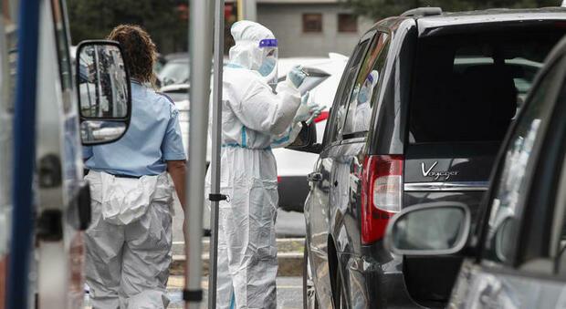 Covid Lazio, bollettino oggi 19 novembre 2020: 2.697 nuovi casi (1.467 a Roma), 61 morti. Indice Rt a 0.9