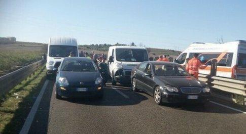 Mamma spaccavano i denti ai figli, così a Caserta truffavano le assicurazioni con finti incidenti stradali