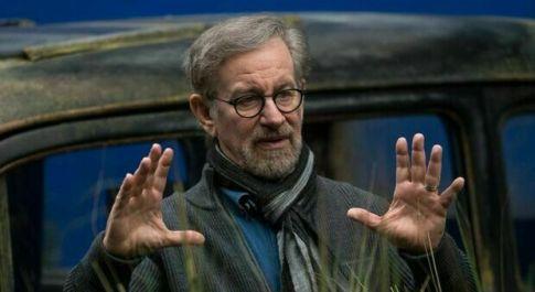 Spielberg, accordo con Netflix: il regista realizzerà «parecchi film» per il colosso dello streaming