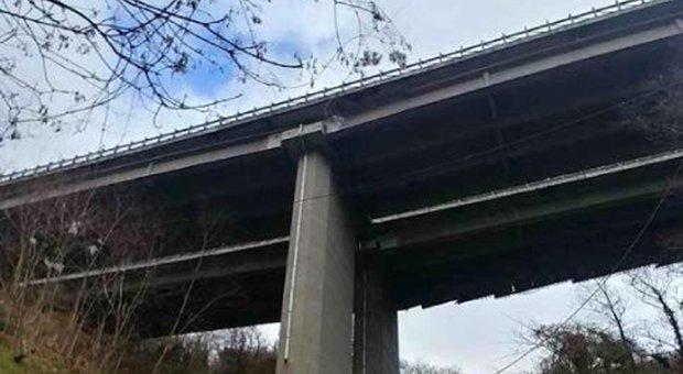 Maltempo, A26 chiusa tra A10 e Mssone per controlli ai viadotti: i percorsi alternativi Mappa