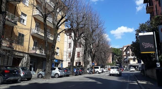 Perugia, un quartiere si mobilita per spingere su verde e socialità
