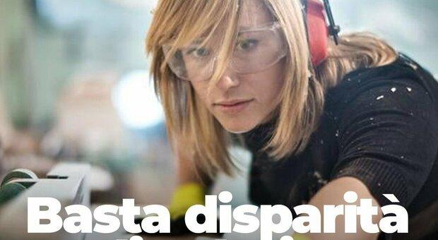 Giornata europea della parità retributiva, Prime Donne lancia la campagna #StessaPaga
