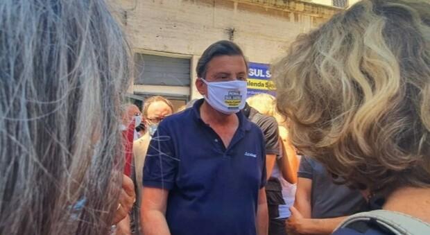 Calenda: « Roma per Ostia ha portato solo degrado e criminalità»