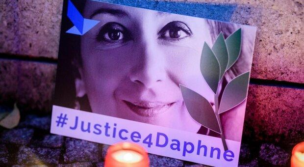 Malta, svolta nel processo per l'omicidio di Daphne: uno degli imputati si dichiara colpevole