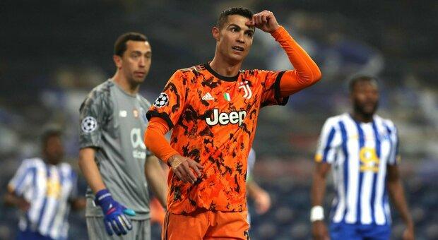 Juventus, l'ossessione Champions spegne anche Ronaldo