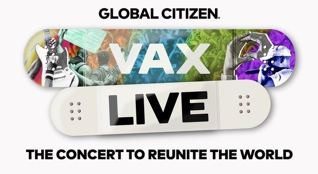 """Vax Live, Meghan e Harry lanciano il """"Live Aid"""" del Covid per vaccinare il mondo"""