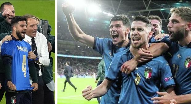 Delirio Italia, batte la Spagna ai rigori e vola in finale di Euro 2020: domenica l'Inghilterra o la Danimarca