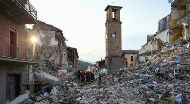 Manovra, torna l aiuto ai terremotati di Abruzzo, Marche, Umbria e Lazio: Imu e mutui ancora sospesi