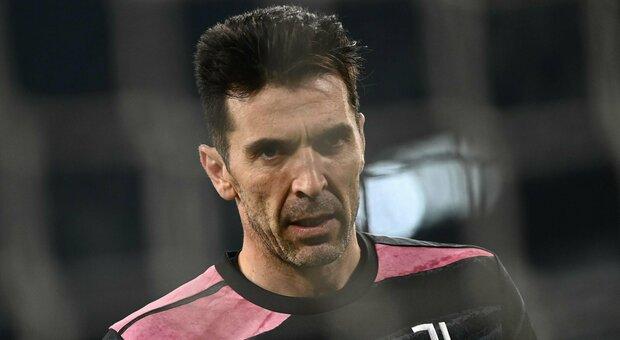 Buffon deferito per la bestemmia pronunciata durante Parma-Juventus