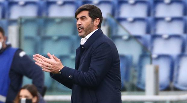 Fonseca (foto Mancini)