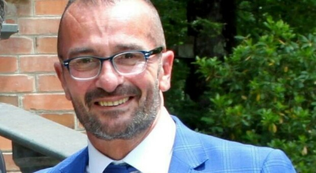 Alessandro Lombardi, 58 anni