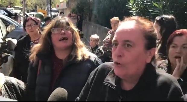 Roma, Casal Bruciato come Torre Maura: «Gli zingari non li vogliamo, la casa agli italiani»