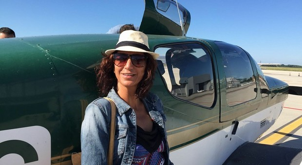 Morta nello schianto del Piper, Ilaria sull'aereo per trovare un lavoro stabile