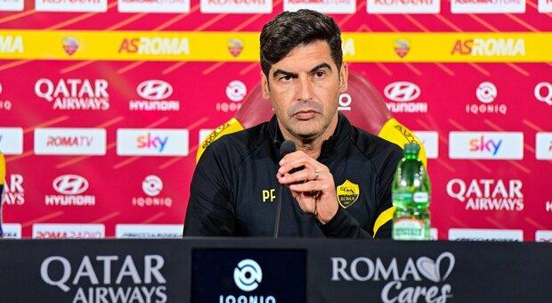 Fonseca: «La lite con Dzeko non ha influenzato la stagione. Cosa lascio? L'equilibro»