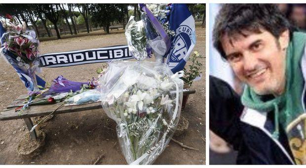 Ucciso Diabolik, al killer si è inceppata la pistola: trovato bossolo vicino alla panchina dove era seduto il capo ultrà